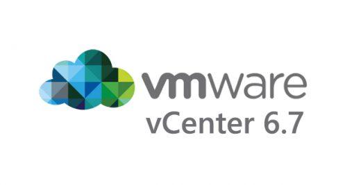 vCenter6.7
